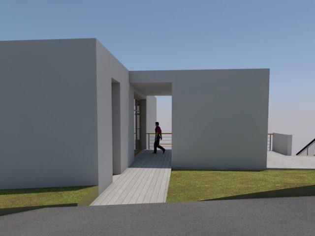 ACS (Architecture Claire Saliceti)