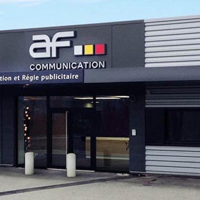 AF Communication