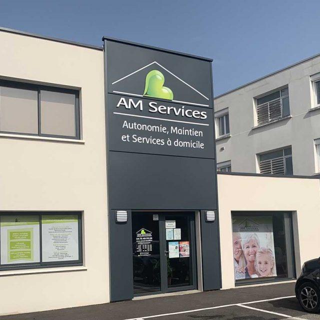 AM Services