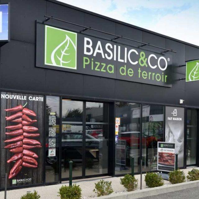 Basilic & Co Montélimar