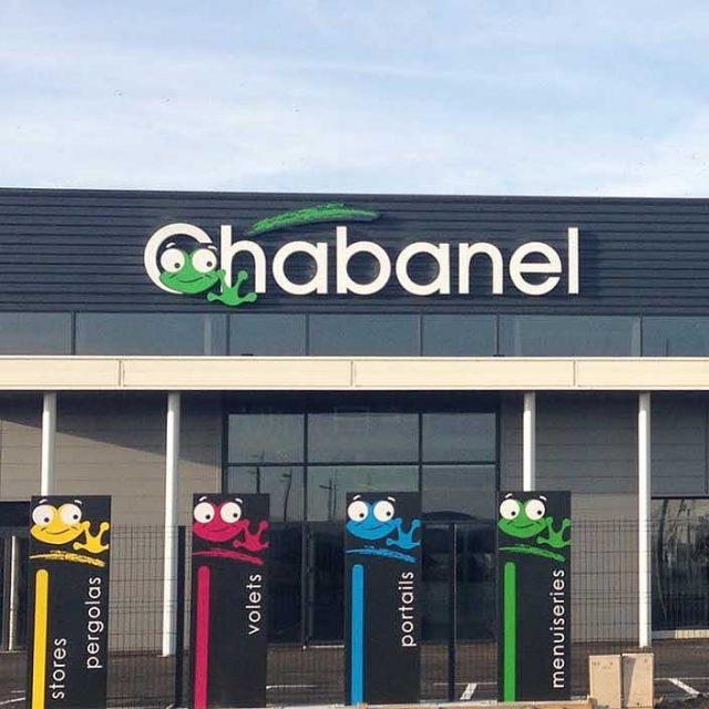 Chabanel
