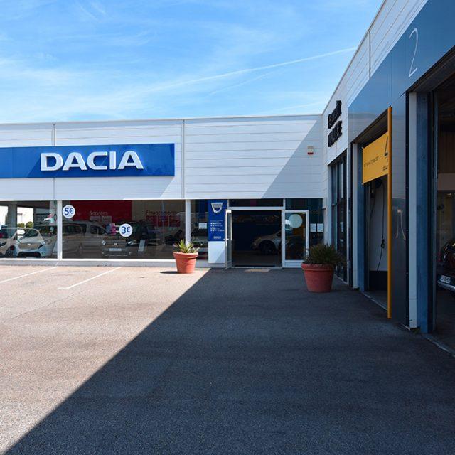 Dacia / Renault Minute