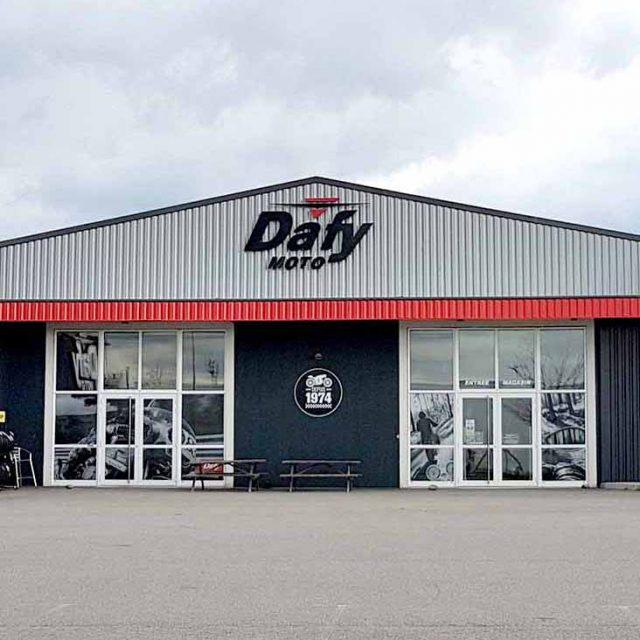 Dafy Moto Montélimar