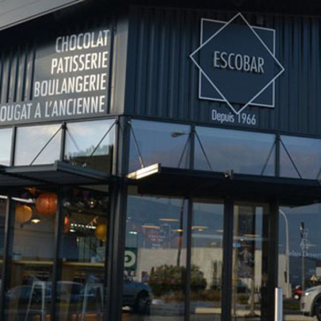 Escobar Gourmandises
