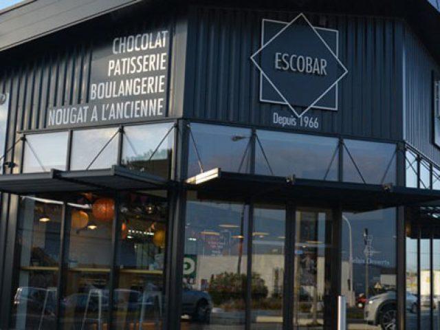 Escobar Gourmandises