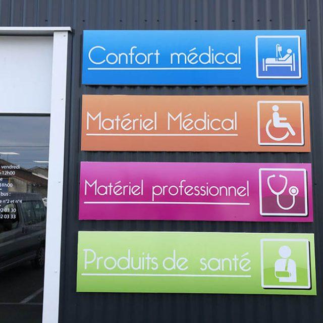 F.I. Médical Montélimar