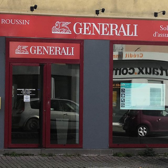 Generali Roussin