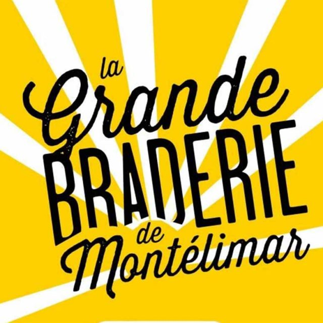 Grande Braderie de Montélimar 2021