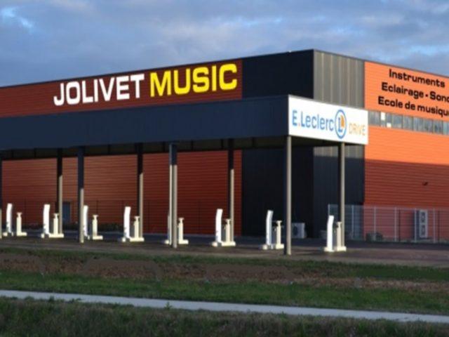 Jolivet Music