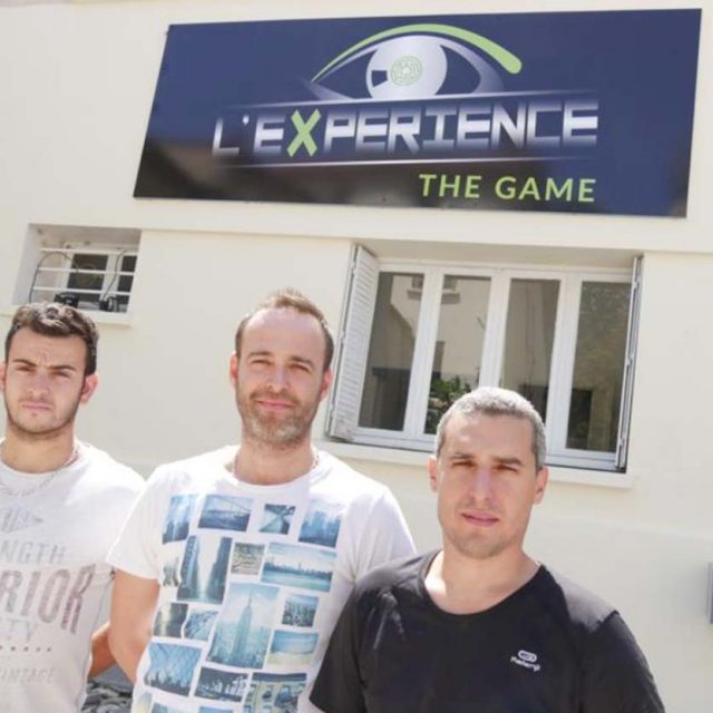 L'Experience Escape Game