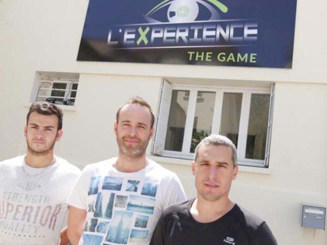 L'Experience Escape Game