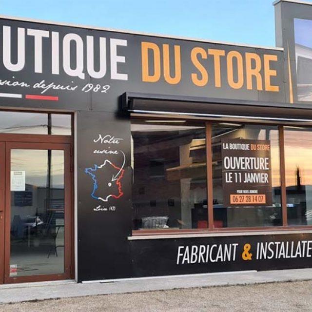 La Boutique du Store