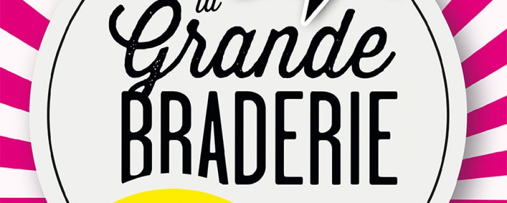 Grande Braderie 2019
