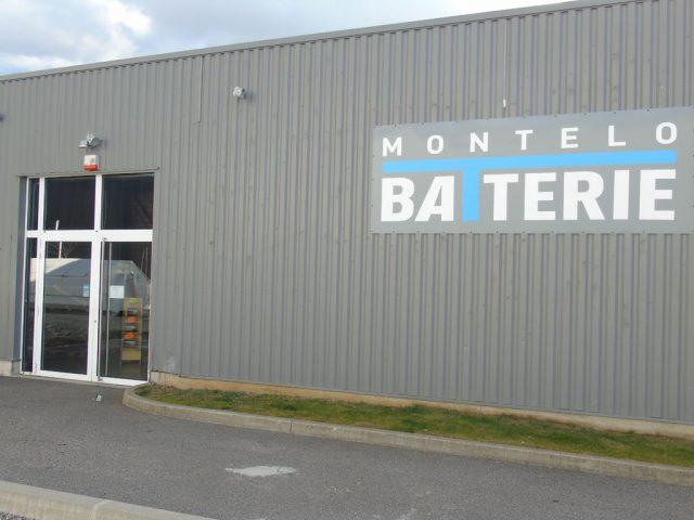 Montélo Batterie