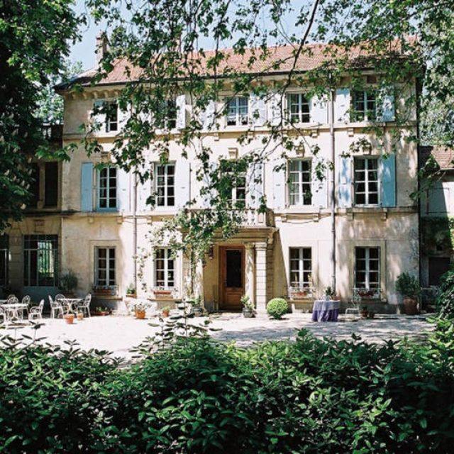 Manoir Le Roure