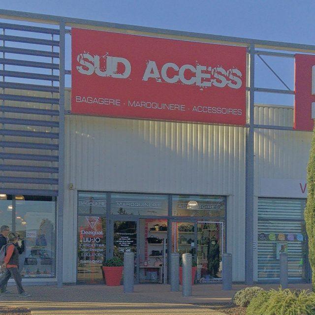 Sud Access