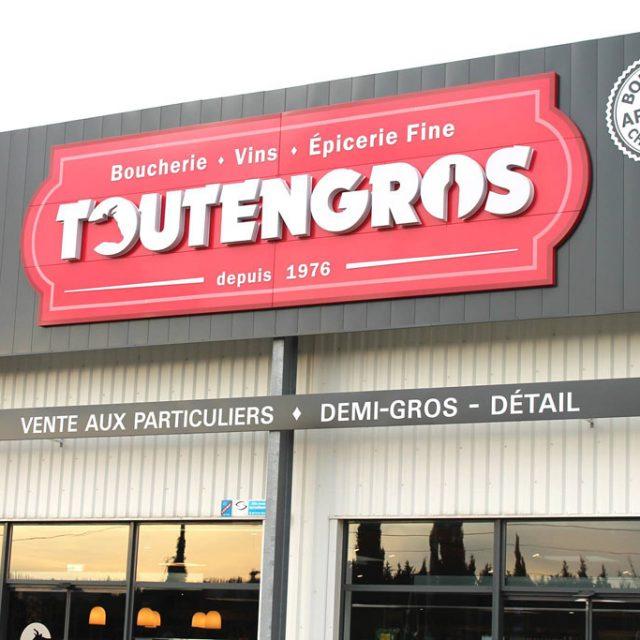 Toutengros