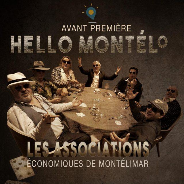 Hello Montélo !!!