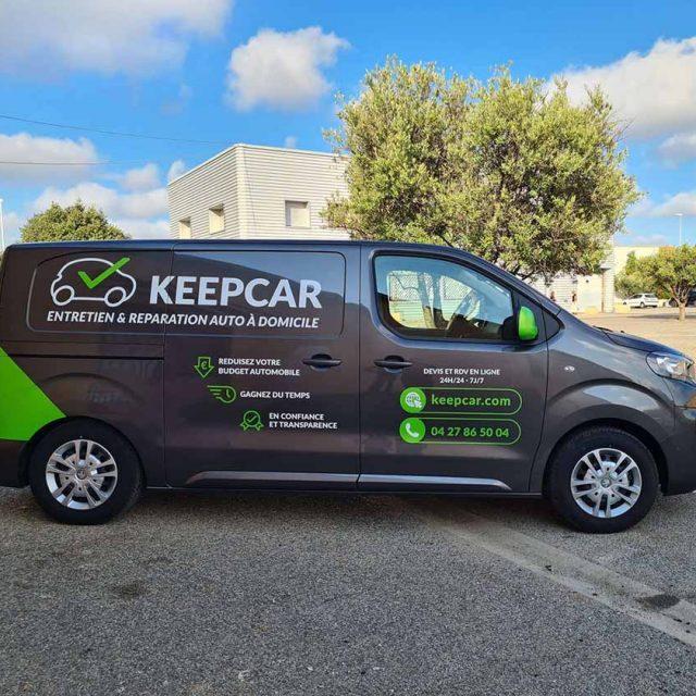 Keepcar
