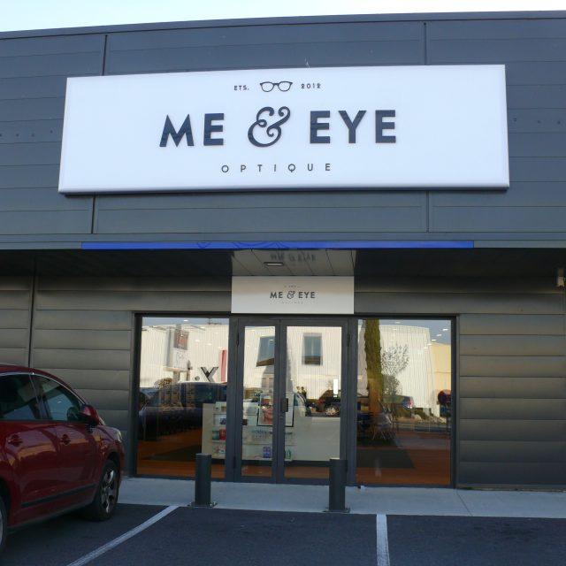 Me & Eye