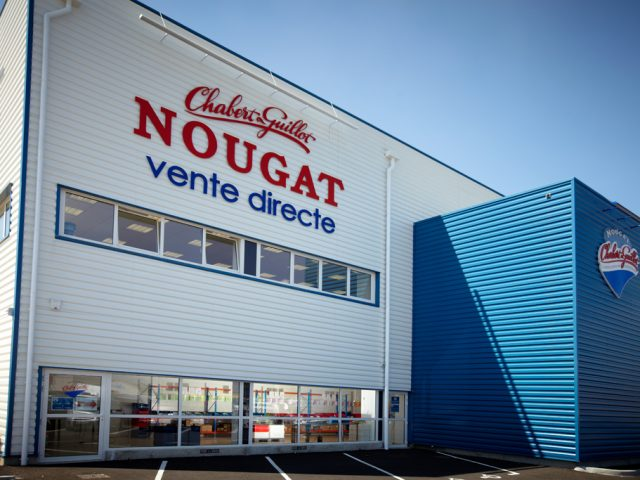 Nougat Chabert & Guillot