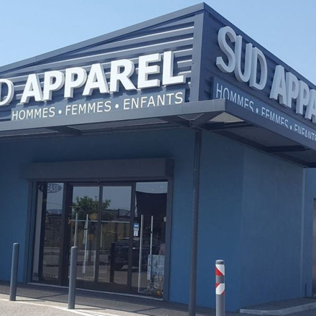 Sud Apparel